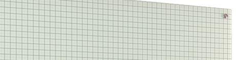 Cuadriculadas 1x1 cm