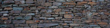 Ambiente Muro de Piedra