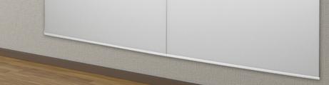 Paneles 100x200 cm